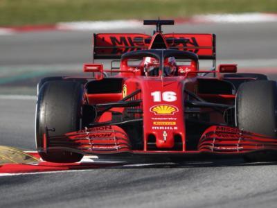 F1, GP Baku virtuale 2020: Charles Leclerc sfida Russell, c'è Gigi Donnarumma con l'AlphaTauri!