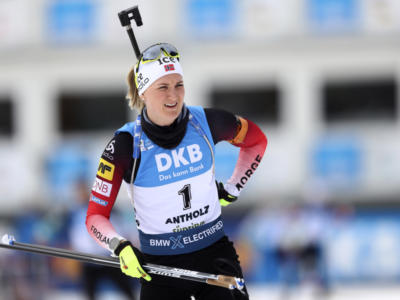 Classifica Coppa del Mondo biathlon femminile 2021: Roeiseland in testa, +8 su Eckhoff. Dorothea Wierer quarta