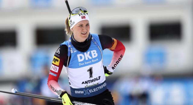 Biathlon, sprint Oberhof 2021. Chi fermerà il monopolio norvegese? Wierer e Vittozzi in cerca di riscatto