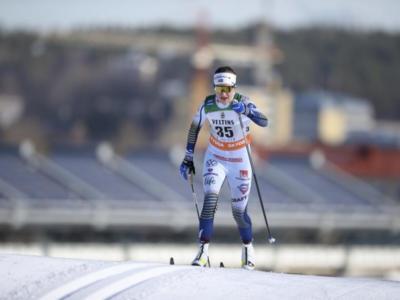 Sci di fondo: Ebba Andersson e Ardashev d'oro nelle 10 e 15 km tc dei Mondiali Under 23 2020. 15a Cristina Pittin, 10° Simone Daprà