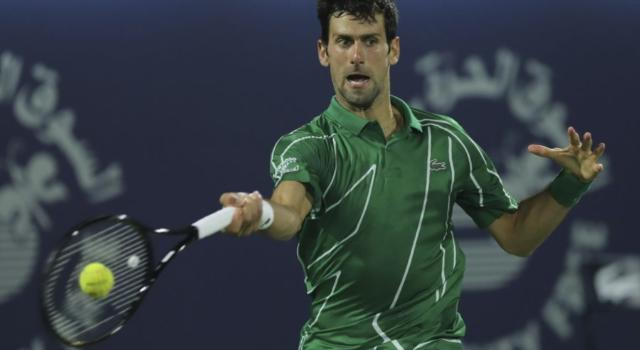 Tennis, i ranking ATP e WTA rimarranno immutati! Classifiche congelate, non si perderanno punti per il coronavirus