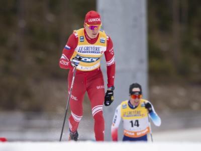 Sci di fondo, Alexander Bolshunov conquista Holmenkollen allo sprint su Krueger. Sigilla la Coppa del Mondo 2020