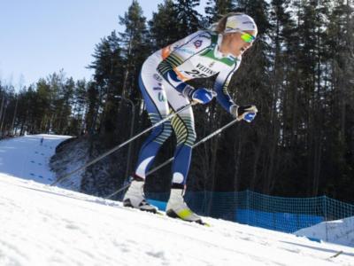 Sci di fondo: Frida Karlsson, incredibile rimonta! Holmenkollen è sua, Therese Johaug battuta allo sprint in Coppa del Mondo 2020