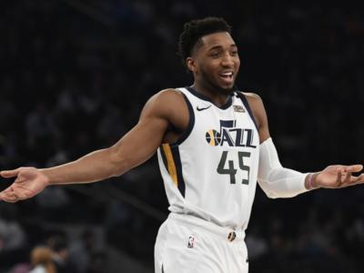 NBA 2021, i risultati della notte: Atlanta e Gallinari cadono in casa dei Clippers. Vittorie di Utah e Milwaukeee