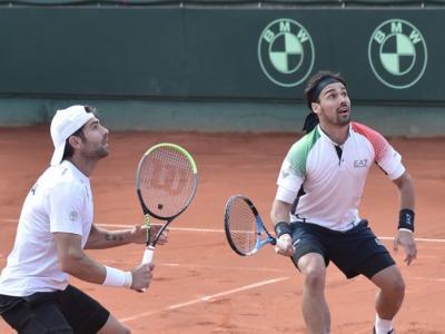 Sorteggio Finals Coppa Davis 2020: orario, programma, fasce, possibili avversarie dell'Italia