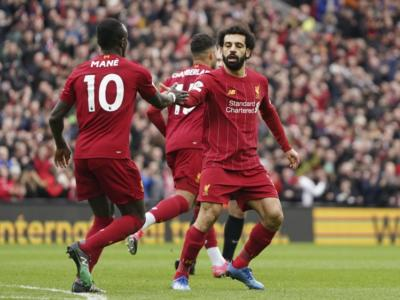 Premier League 2020: Liverpool virtualmente campione, è bagarre per non retrocedere