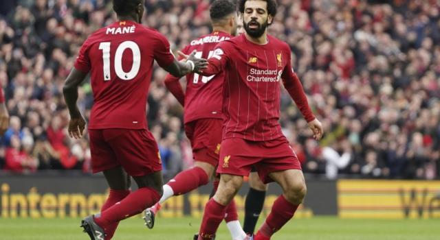 Calcio, la Premier League si ferma fino al 30 aprile