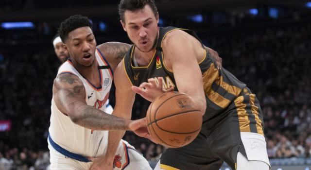 "NBA 2020-2021, Travis Schlenk: ""Gallinari partirà dalla panchina agli Atlanta Hawks"""
