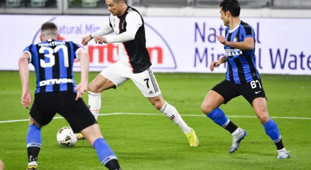 LIVE Juventus-Inter 2-0, Serie A 2020 in DIRETTA: Ramsey e Dybala firmano la vittoria dei bianconeri. Pagelle e highlights