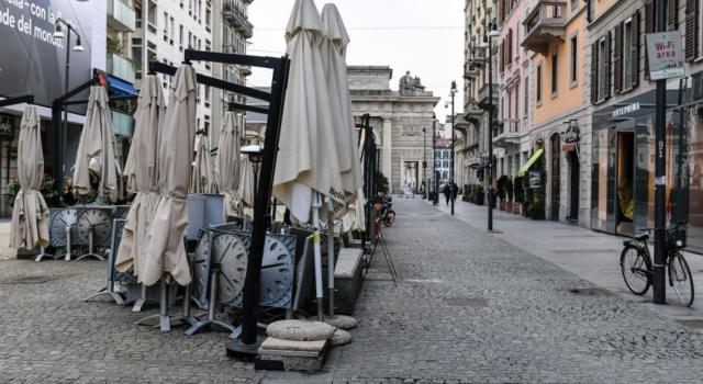 Italia in zona rossa: cosa non si può fare e cosa sì. Spesa, autocertificazione, lavoro: la guida completa