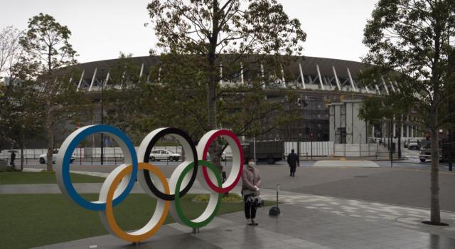 """Tokyo 2020, John Coates: """"Il mio istinto mi dice che i Giochi si terranno nel 2021. Semplificati"""""""