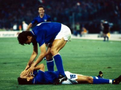 L'Italia è grande: le Notti Magiche di Totò Schillaci e quel sogno infranto ai rigori