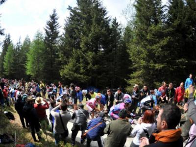 Giro d'Italia 2021: organizzatori al lavoro per la prossima edizione, le anticipazioni sul percorso