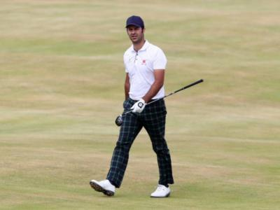 Golf: Jorge Campillo vince il Commercial Bank Qatar Masters alla quinta buca di spareggio. 7° Bertasio, 12° Gagli