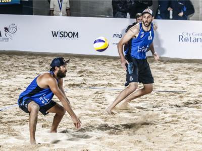 Beach Volley, le convocate della Nazionale femminile per il raduno. Riprendono gli allenamenti anche Lupo e Nicolai