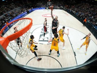 Basket, Eurolega ed EuroCup vogliono finire la stagione con i format originali, ma valutano alternative