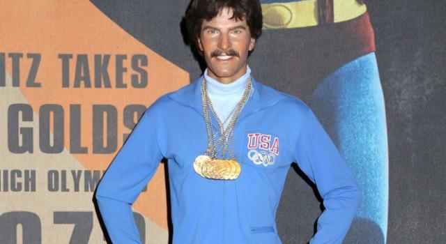 Storia delle Olimpiadi: Mark Spitz e le sette medaglie d'oro nel nuoto a Monaco 1972