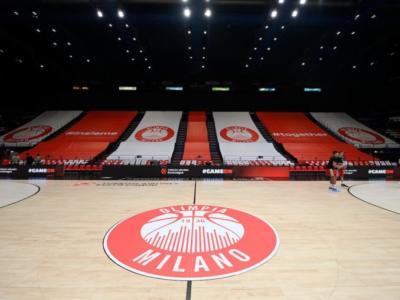 """Basket, Davide Fumagalli: """"Olimpia Milano impressionante, resta lei la squadra da battere"""""""