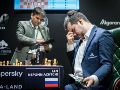 Scacchi, Torneo dei Candidati 2020: Caruana-Nepomniachtchi partita di spicco del 4° turno. Si riparte dopo il giorno di riposo