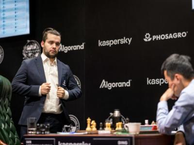 Scacchi, Torneo dei Candidati 2020: Nepomniachtchi contro Vachier-Lagrave, sfida forse decisiva per le sorti della classifica