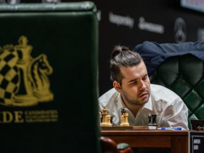 Scacchi, Torneo dei Candidati 2020: Caruana-Ding Liren, gli opposti inattesi a confronto. Terzo derby russo tra Nepomniachtchi e Alekseenko