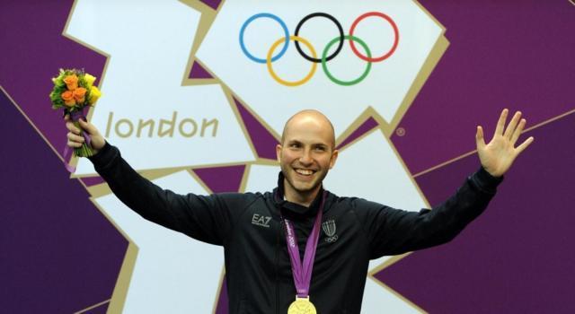 L'Italia è grande: Niccolò Campriani, l'imbattibile della carabina a cavallo tra due Olimpiadi