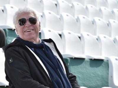 """Tennis, Nicola Pietrangeli accusa: """"Mi hanno tolto lo stipendio senza rispetto"""""""