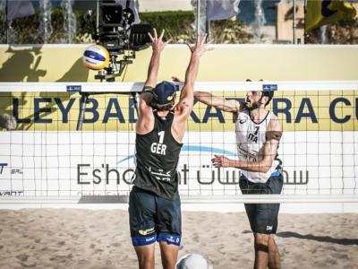 Calendario Beach volley 2021: le date di tutti gli eventi. Spiccano le finali del World Tour a Roma