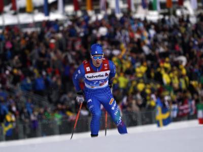 Sci di fondo, Mondiali junior Oberwiesenthal 2020: Davide Graz di bronzo nella 10 km tc!