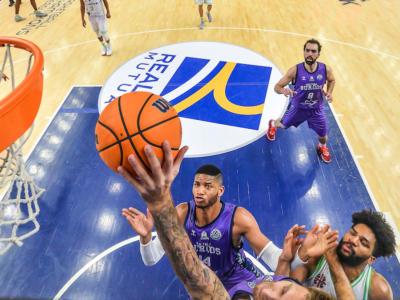 Basket, Champions League 2020: Sassari obbligata a vincere in casa del Burgos