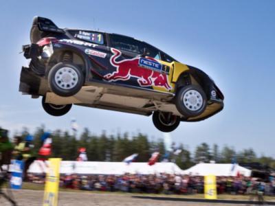 Rally Messico 2020: si chiude con un giorno d'anticipo! Sebastien Ogier fa sua la gara davanti a Tanak