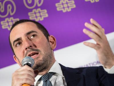 """Vincenzo Spadafora: """"Nella manovra stanziati 50 milioni per il 2021 per promuovere lo sport di base"""""""