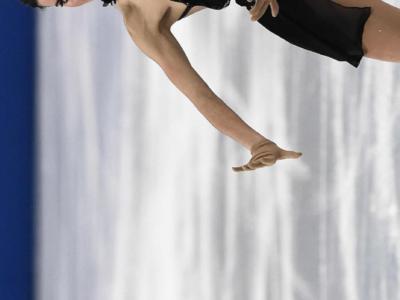 """Pattinaggio artistico, Valentina Marchei sul rinvio di Tokyo 2020: """"Vinciamo prima questa gara contro il virus"""""""