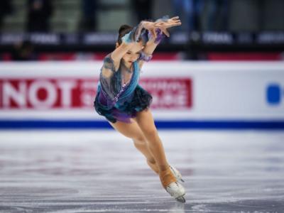 Pattinaggio artistico: Kamila Valieva impressiona nello short alla seconda tappa della Coppa Di Russia. Terza Trusova