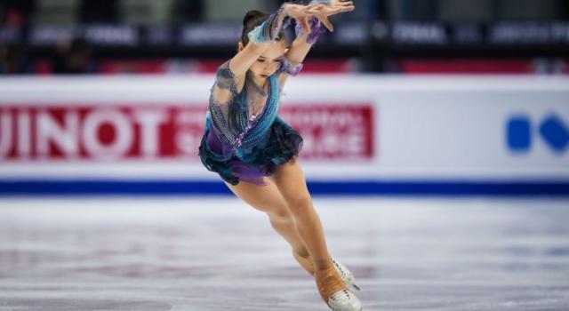 Pattinaggio artistico, Kamila Valieva regina nel singolo femminile ai Mondiali Junior 2020 di Tallinn. Tredicesimo posto per Alessia Tornaghi
