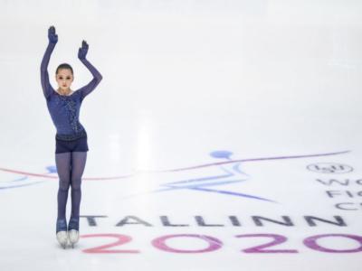 Pattinaggio artistico: Kamila Valieva, l'ennesimo gioiello di Eteri Tutberidze che sogna Pechino 2022