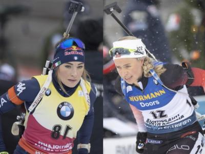 Biathlon, Mondiali 2021: i favoriti gara per gara. Chi fermerà la Norvegia? Hofer e Wierer pronti a provarci