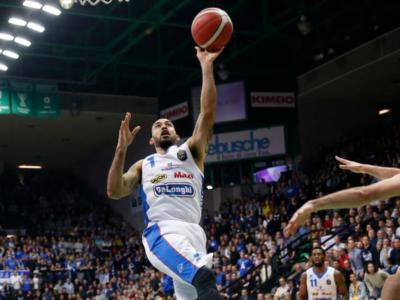 Basket, Supercoppa Italiana 2020: Treviso travolge Trento, Venezia piega facilmente Trieste