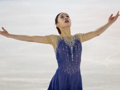 Pattinaggio artistico, NHK Trophy 2020: belle sfide in Giappone. Sato si misura con Kagiyama, Higuchi con You