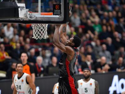 Olimpia Milano-Olympiacos, Eurolega basket 2020: programma, orari, tv, streaming