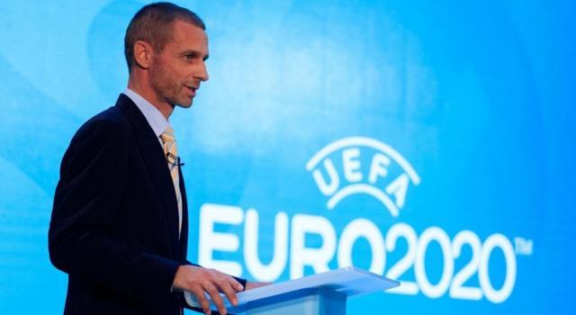 """Calcio, Aleksander Ceferin: """"La Champions League deve finire il 3 agosto: possibile che non si riprenda a giocare"""""""