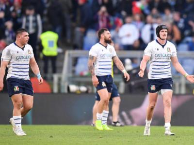Come è cambiato il rugby negli ultimi 10 anni e perché l'Italia è rimasta la stessa