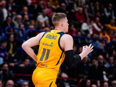 Basket, Eurolega 2020: i risultati di oggi (3 marzo). Il Kaunas non si ferma, l'Olympiacos vince il derby