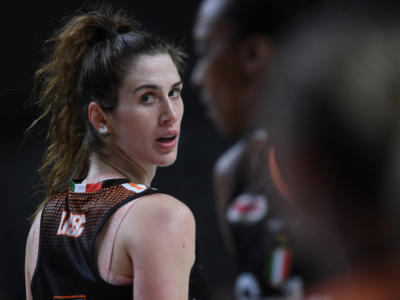 Basket femminile, Serie A1 2020: la 23ª giornata. Anticipo Schio-Sesto, Ragusa ospita San Martino di Lupari