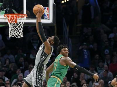 NBA 2020, i risultati della notte (7 marzo). I Lakers fermano i Bucks, vincono Gallinari e Melli