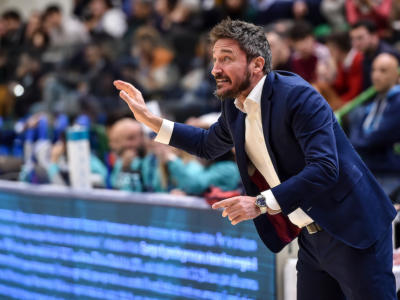 Basket: Burgos-Sassari 95-80, sardi eliminati dalla Champions League 2019-2020