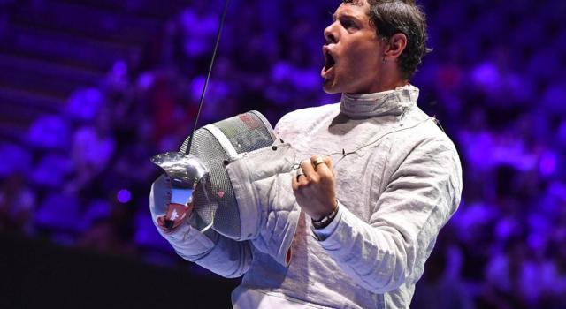 Olimpiadi Tokyo 2021, Scherma: Aldo Montano, scheda e palmares