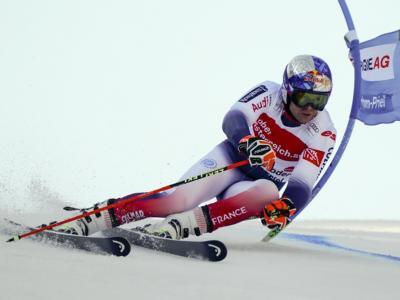 LIVE Sci alpino, seconda manche gigante maschile Soelden LIVE: largo ai giovani, vince Braathen davanti a Odermatt! De Aliprandini decimo, Borsotti 13mo