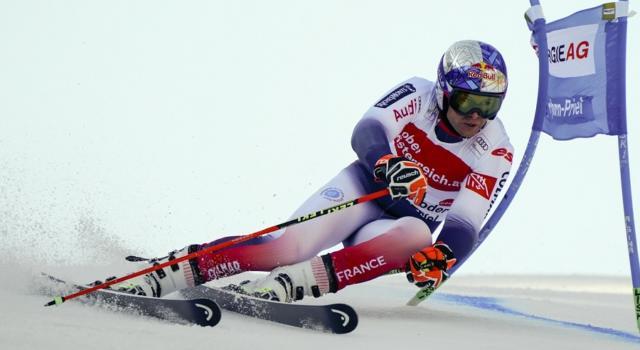 Sci alpino, startlist e pettorali di partenza gigante maschile Soelden: programma, orari e tv