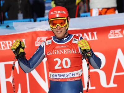 """Christof Innerhofer, sci alpino: """"A 35 anni non mi sento vecchio, sono malato di sport. Milano-Cortina 2026: voglio esserci!"""""""